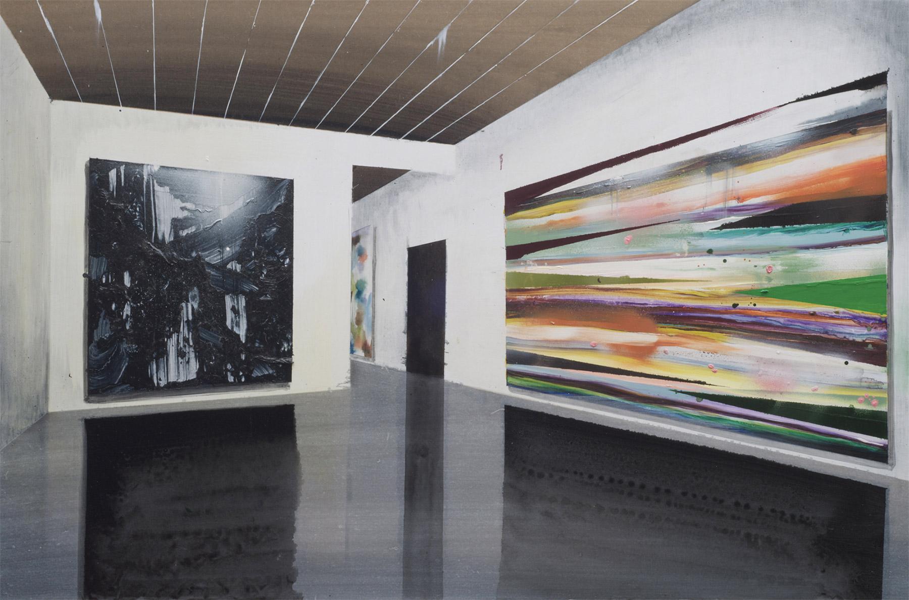 Toon Berghahn, Gallery, 2015