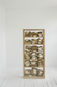 'The Bundles' Herman de Vries