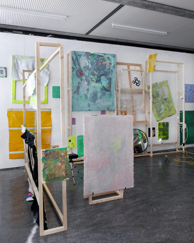 Thijs van Geloven - This Art Fair 2018