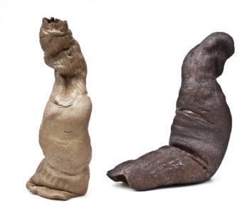 ceramic, nike, sculpture, biba fibiger