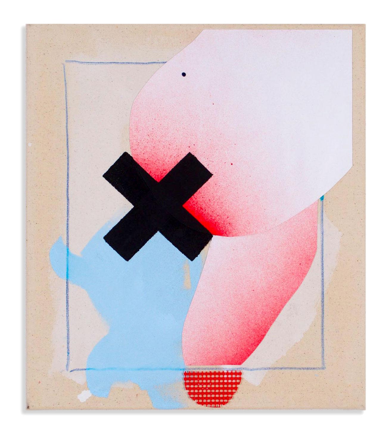 Julia Kaiser, Censored Softness